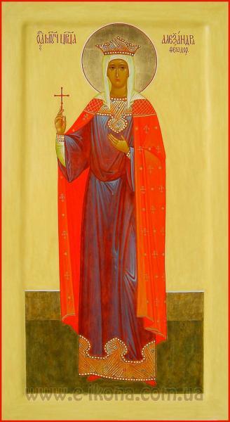 Мерная Икона 5