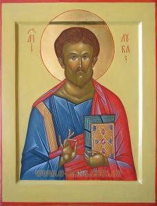 св.апостол лука