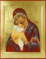 Почаевская Богородица Цена - 600$ (4800 грн.)